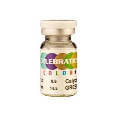 Celebration Yearly Color Toric