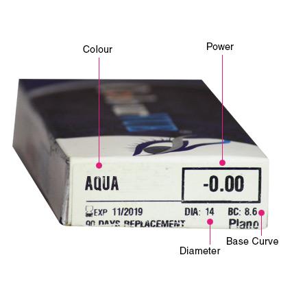 Elegance Aqua