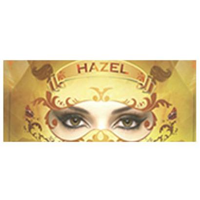 Optima Natural Look Color-Hazel