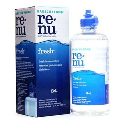 Renu Fresh Multipurpose (355ml)